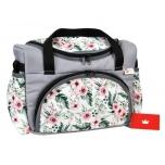 Beebitarvete kott, lilled