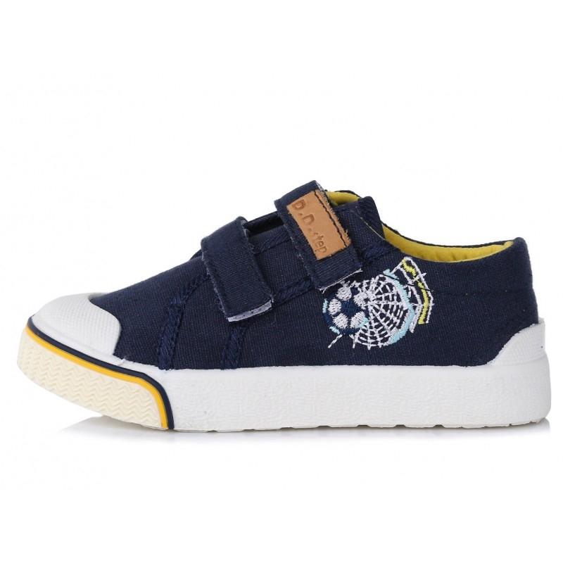Tekstiilist, kerged jalatsid, jalgpalliga suurus 20-21