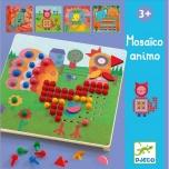 Djeco mosaiik ANIMO