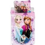 Laste voodipesukomplekt Frozen 140x200
