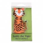 Sooja-/külmakott Tiiger